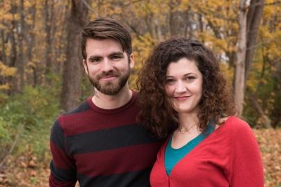 Ryan and Anna