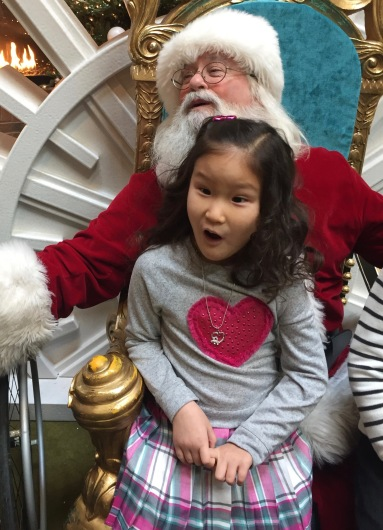 Chatting with Santa3