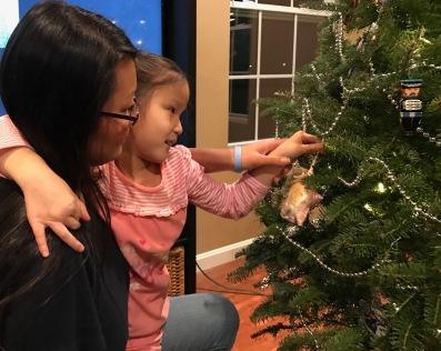 Christmas Tree Day #13