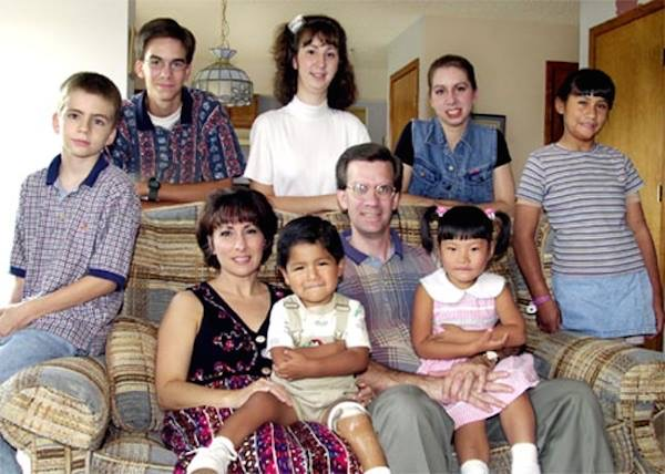 Family Portrait 2000