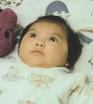 Kathryn - Empty Little Girl