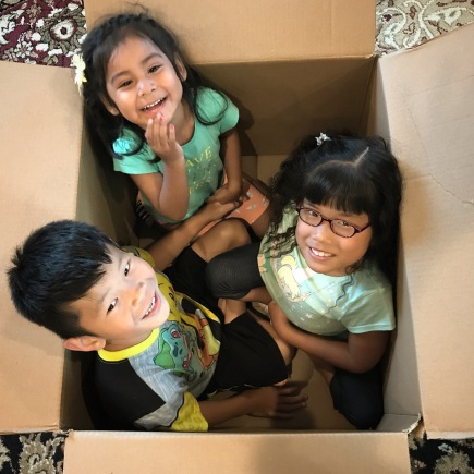 Buddies in a Box