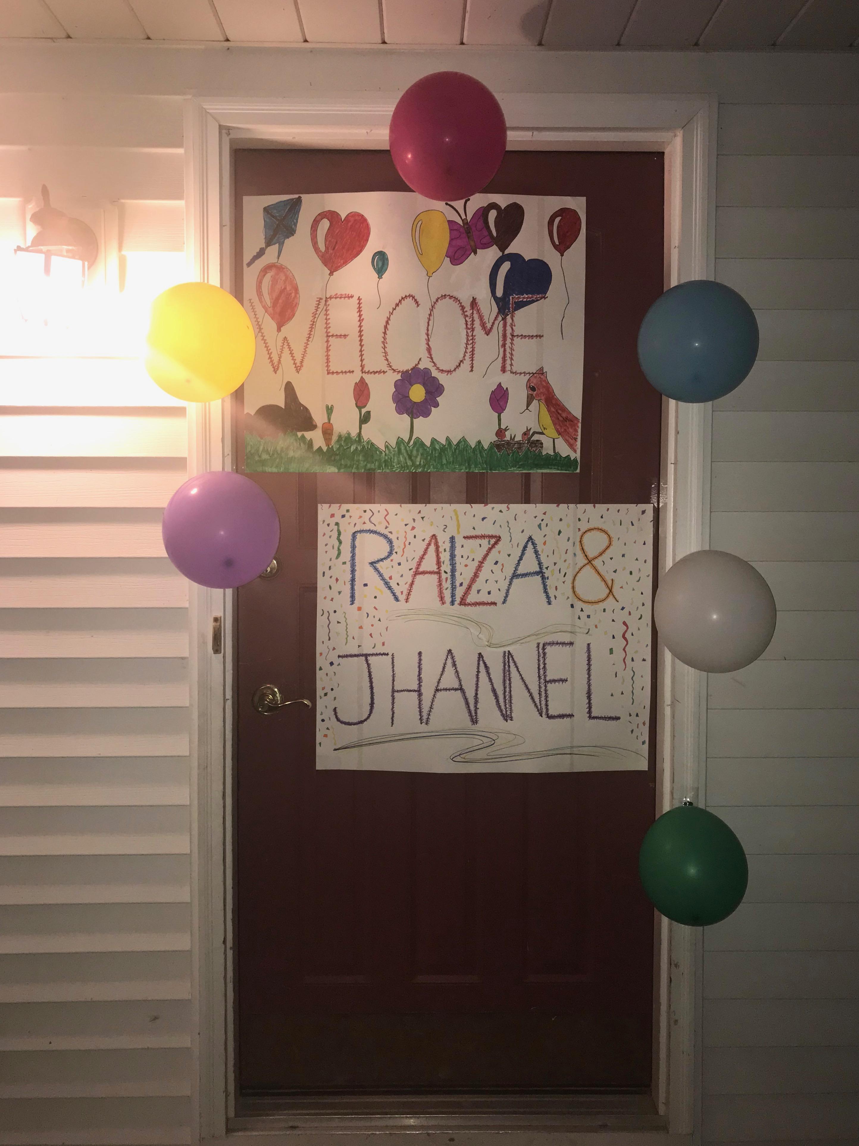 Raiza Arrives #7